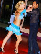 Salsa AND Ballroom dance lessons in orange county Irvine, Costa Mesa, Newport Beach, Orange, Vila Park, Santa Ana, Tustin, Anaheim Hills