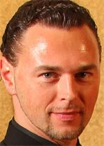 Rostislav Liduch dance instructor in orange county - ballroom dance lessons in orange county