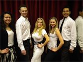 Dance Instructors in Orange County ballroom dance lessons in orange county