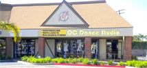 OC DANCE STUDIO PICTURE in orange county - ballroom dance lessons & classes in orange county