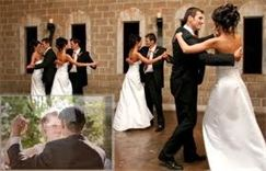 Wedding Dancing/Ballroom dance lessons in orange county