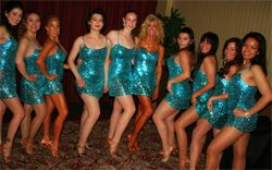 Dance Lessons and Classes in Orange County for Ballroom & SALSA