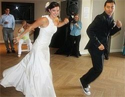 orange county dance studio wedding dance lessons