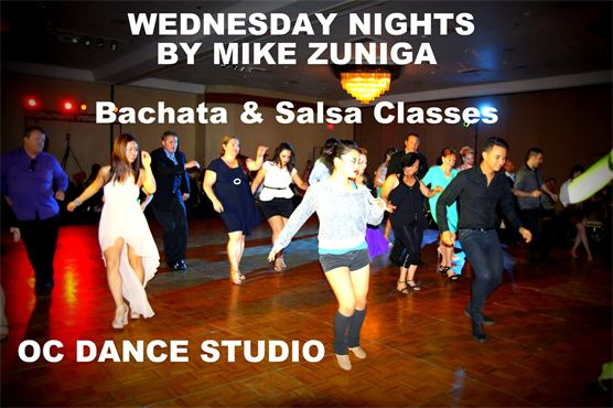 Salsa Dance Classes Orange County Irvine Costa Mesa Newport Beach Tustin
