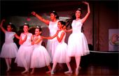 Kids ballet classes in orange, tustin, anaheim hills...