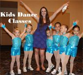 Fun Children's Dance Classes