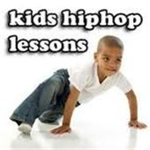 KIDS HIP HOP DANCING LESSONS