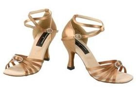 Sexy & Elegant Stephanie Latin Dance Shoes only $99