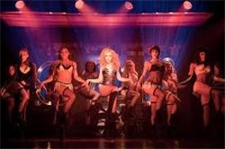 Burlesque classes and shows in Orange county