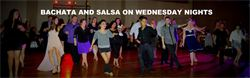 Salsa and Bachata classes in Orange county for people living in Irvine, Newport Beach and Costa Mesa